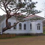 旧函館博物館二号