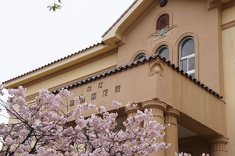 旧市立函館図書館