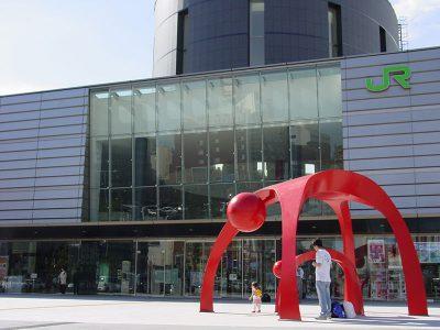 JR函館駅