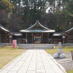 函館護国神社